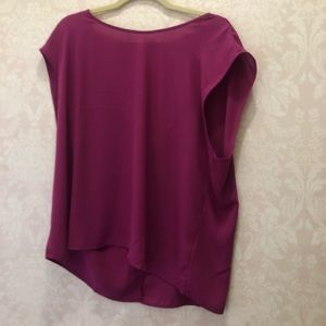 Never worn!!Very cute blouse!!